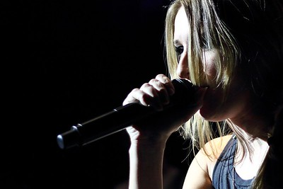 Guano Apes @ 013 - 2012