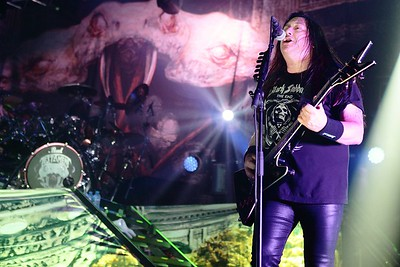 Testament @ Ruhrpott Metal Meeting - 2017