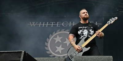 White Chapel @ Into The Grave - 2017