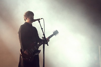 Nothing But Thieves @ Paaspop - 2018