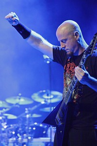 Dying Fetus @ Distortion - 2013