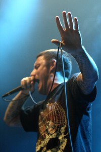 Parkway Drive @ 013 - 2010