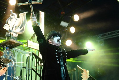 King Diamond @ FortaRock - 2016