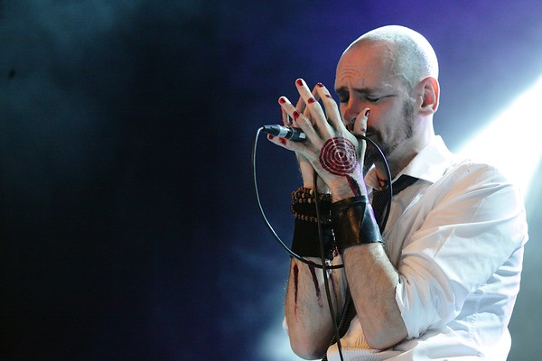My Dying Bride @ Distortion - 2013