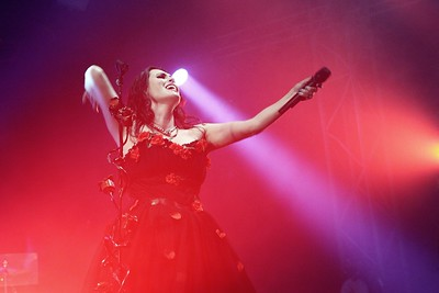 Within Temptation @ FortaRock - 2016