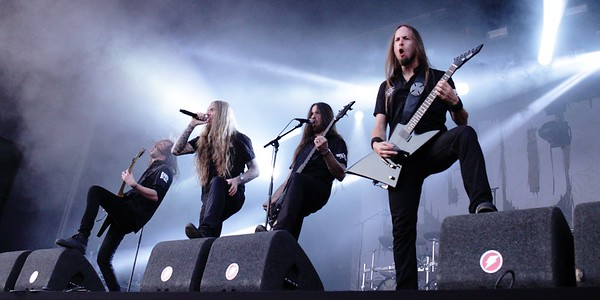 Legion of the Damned @ FortaRock - 2016