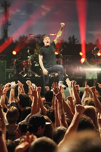Parkway Drive @ 013 - 2012