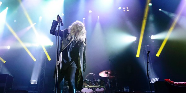 The Pretty Reckless @ Klokgebouw - 2017