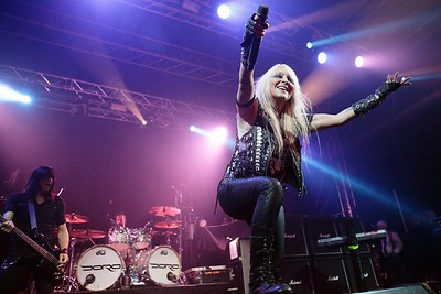 Doro @ Ruhrpott Metal Meeting - 2017