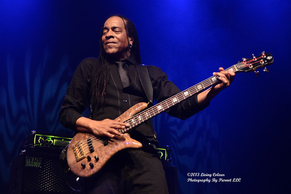 Living Colour Paramount Theater