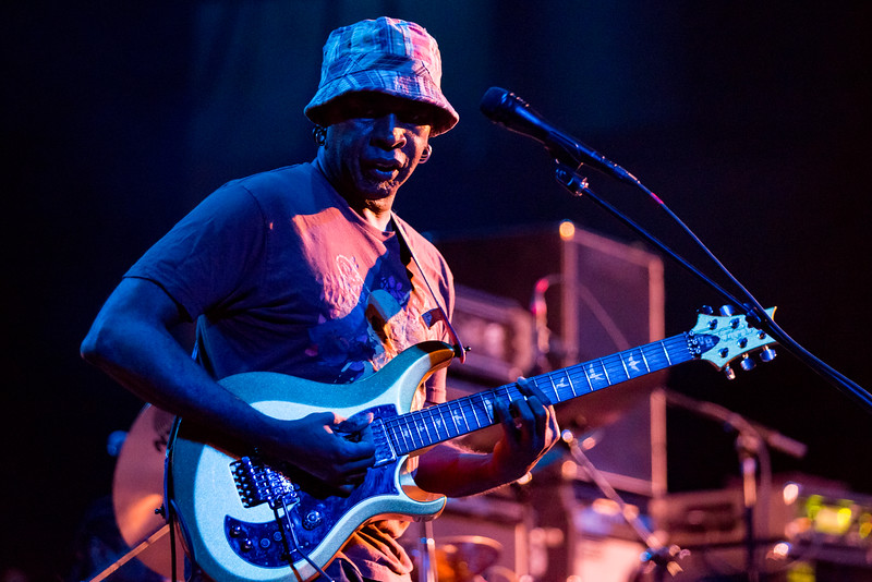 July 25, 2016 Living Colour at the Murat Theatre in the Old National Centre in Indianapolis, Indiana. 📸 Vasquez Photography