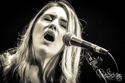 Liz Nordstom