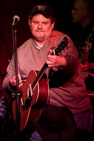 Terry Flynn Band