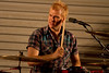 Drummer-Kent Aberle.