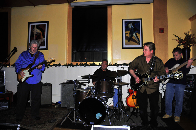 """FARLEY"" at Jake's in Wallingford, CT"