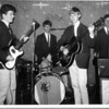 The Playboys studio shot - Jim Farley, Phil Scudieri, Henry Falkowski & John Tucker.<br /> By early 1966 personnel changes took place and Jack Casey took the keyboard position.