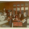 The Playboys at The Metropole 1966 (just before trading Phil on drums for Kevin and starting The Elevations)
