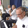 Bill Smith and his Music Men, June 2006.  Walt is 90 !