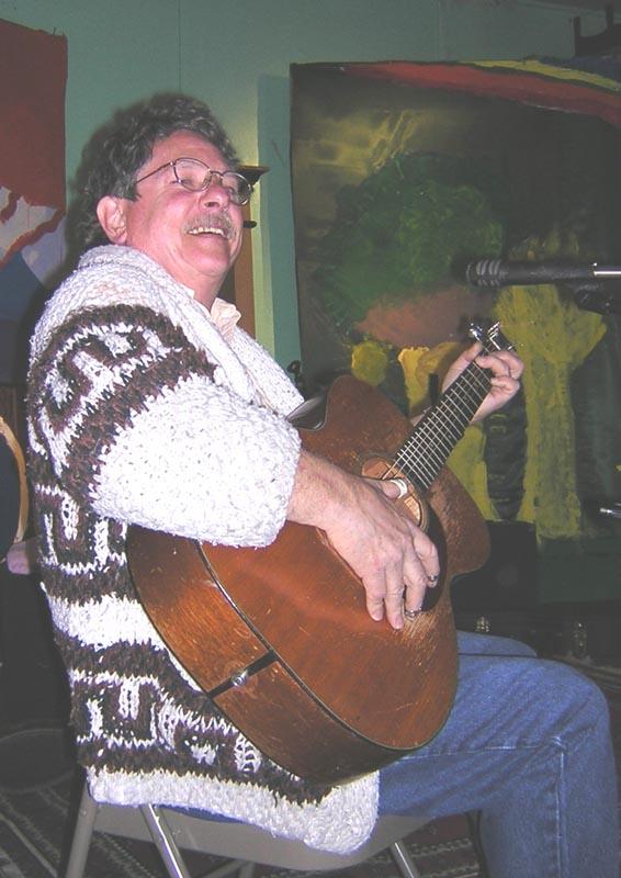 Andy Cohen in concert in Kent
