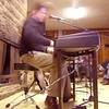 Eric Noden  at Mountain Rose, February 13 2005