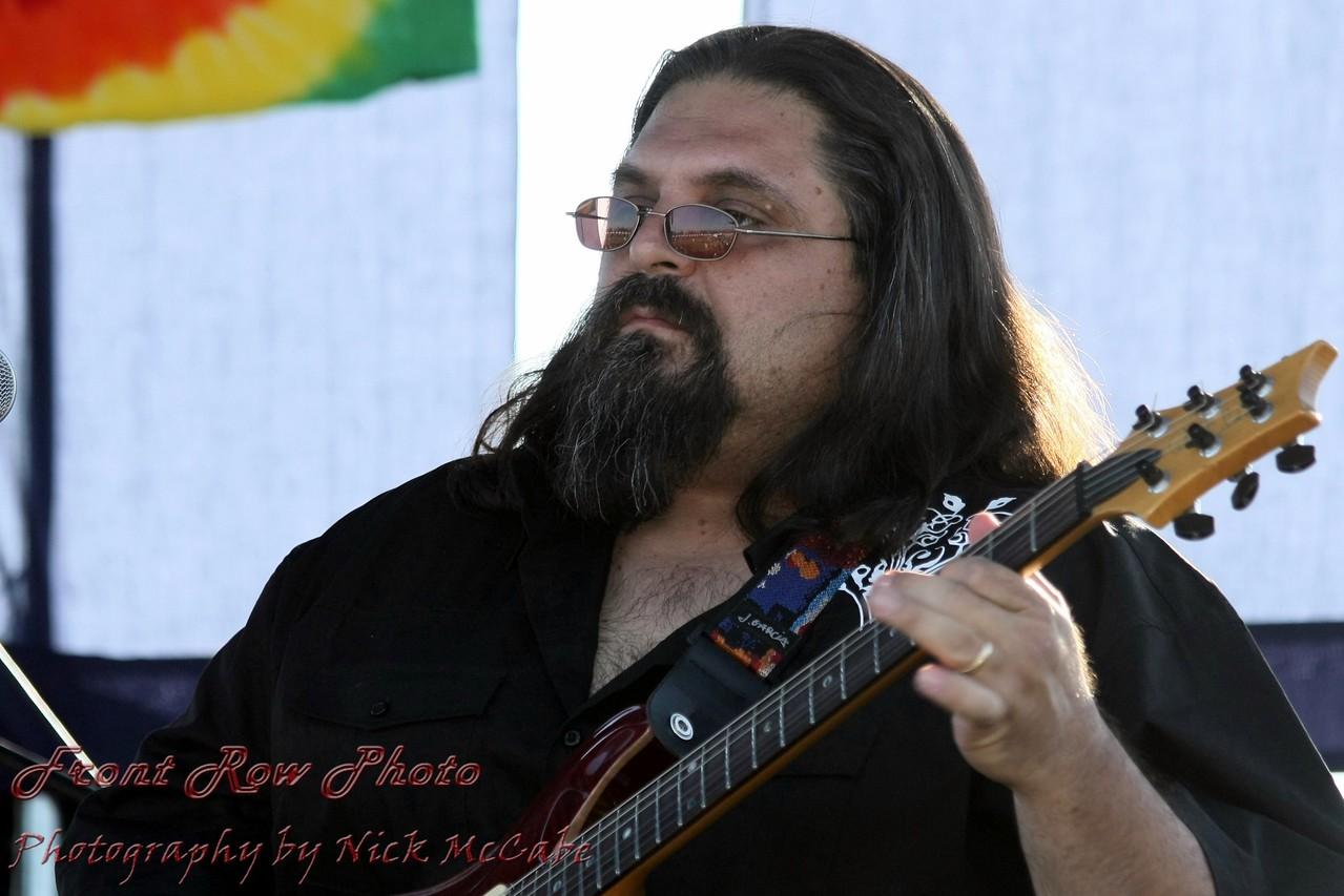 Tony Ghigieri