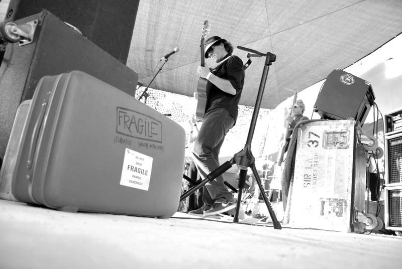 Joshua Tree Music Festival - May 2010