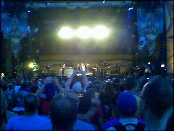 Lollapalooza 2007
