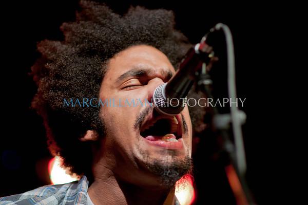 London Souls @ Brooklyn Bowl (Thur 2/23/12)