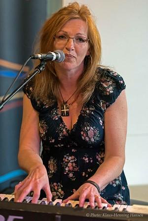 Loredda Jacque Band - Kulturforum Kiel