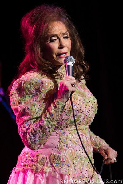Loretta Lynn / 2013