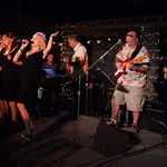Lorraine Gervais & The Love Bombs_House Party-42