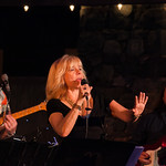 Lorraine Gervais & The Love Bombs_House Party-27