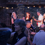 Lorraine Gervais & The Love Bombs_House Party-18