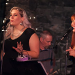 Lorraine Gervais & The Love Bombs_House Party-52