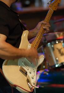 Kid Ramos & Fender Stratocaster
