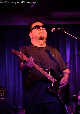 Los Lobos at Rams Head On Stage
