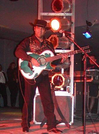 Los Palominos, Fiesta Ballroom, Nov 6, 2004