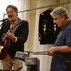 Gregory Page & Owen Burke