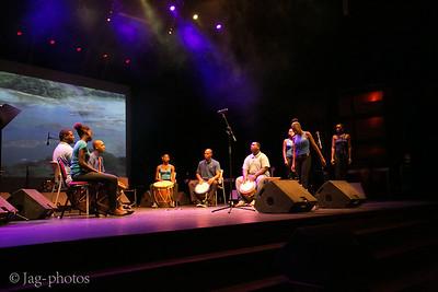 Lova Jah à l'EPCC