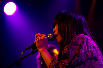 10/19/2010 at The Independent, San Francisco