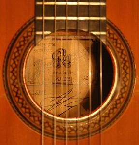 L's Guitars