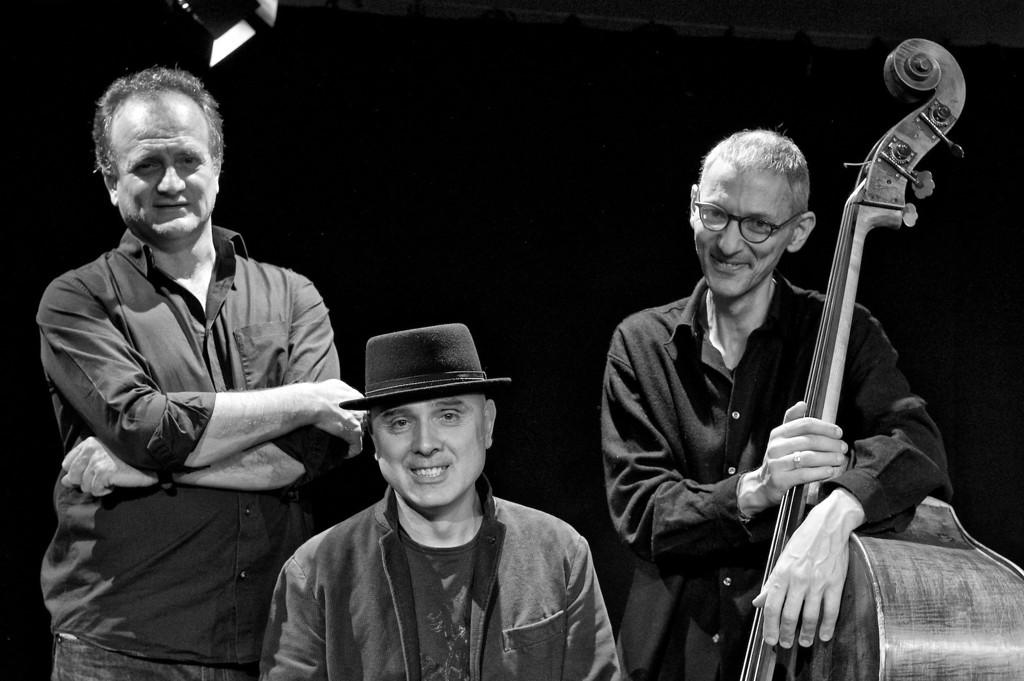Luigi Martinale Trio