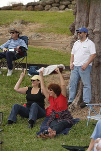 2006 Lumpy Sue Acoustic Music Festival