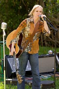 2009 Lumpy Sue Acoustic Music Festival