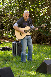 2009 Lumpy Sue Acoustic Music Festival