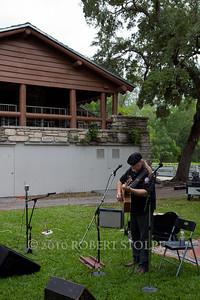 2010 Lumpy Sue Acoustic Music Festival