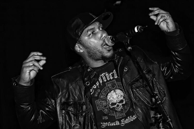 Lyfe Jennings Live @ Club SugarHill Atlanta, GA