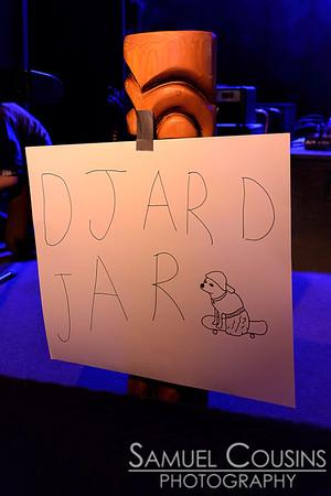 Djar Djar
