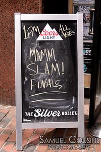 MAMM Slam 2017