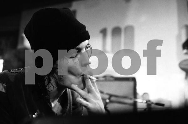 MARAH • 100 Club • Nov 2004 • Dave